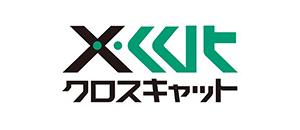 株式会社クロスキャット 様ロゴ